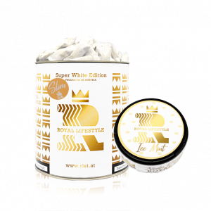 Royal Lifestyle Snus-Ice-Mint-SLIM